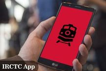 Indian Railway App Online On Mobile / Avail all Indian Rail information at your fingertips, now download irctc app on your smartphone and get fulle details of your journey. Also you can get pnr status info, rail info, indian railway enquiry and details.