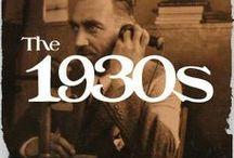 HISTORY • 1930s