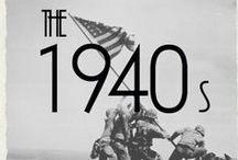 HISTORY • 1940s