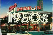 HISTORY • 1950s