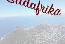 Unsere Reise durch Südafrika / Hier findet ihr unsere Erlebnisse, die wir durchlebt haben, als wir auf Reisen waren.  Wir hoffen, dass wir euch mit diesen Tipps inspirieren und natürlich weiterhelfen können.