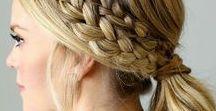 Hair Talk / Our favorite hair trends!