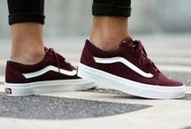 │S N E A K E R S  A D D I C T │ / All the sneakers i want to buy