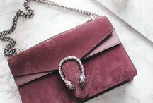 │H A N D B A G S│ / Handbag is the best friend of the woman.