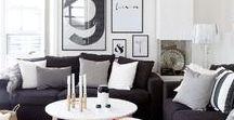 │I N T E R I O R  I N S P O│ / All the spaces that inspire the interior designer that I am.