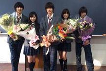 Good morning call / Japanese drama - « Good Morning Call »