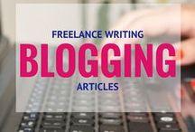 Blogging / Mom blogger, mompreneur, social media, freelance writer, articles, digital content, list building, graphics, Pinterest.