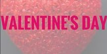 Valentines Day / Valentine's Day, holiday, crafts, DIY, flowers, romance, gifts.