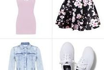 Outfits / Cute outfits for everywhere