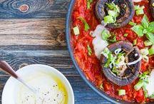 Einfache Rezepte, Lunch/Dinner / Rezepte, Kochen, Lunch, Dinner, Schnelles Kochen, Einfache Rezepte, http://lakatyfox.com/category/cook-taste/