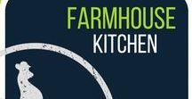 Farmhouse Kitchen / Farmhouse kitchen decors that every farmhouse enthusiast will love!