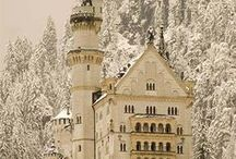♔  famous castle in the world  ♔