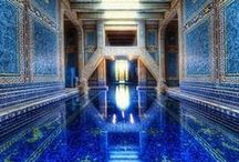۞   luxurious pools  ۞