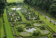 ❀   architecture in the gardens  ❀