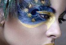 ◈  artistic  make up   ◈