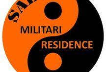Salon Militari Residence