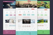 Web, UX, Wireframes, Mobile / by Jamie Wagner