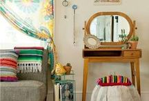 i heart decorating / home inspiration, decorating, home / by Seven Cherubs