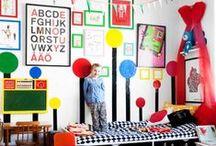 Boys Bedroom Spaces / boys bedroom, bedroom / by Seven Cherubs