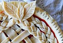 Baking Tips & Tricks / Find clever ideas for baking and decorating beautiful desserts and sweets.