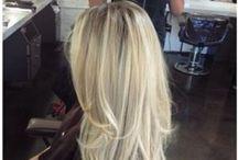Hair / by Tonya Sadowski