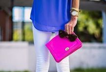 Fashionista / by Christina Bode