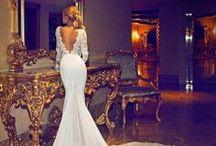 wedding! / by Christina Bode