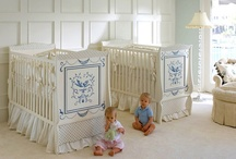 The Well Appointed Nursery: Baby's Room / Items for baby's room, the nursery, for newborns, infants, young children, room inspirations and things I love…fabulous items from the Children's Collection at The Well Appointed House and things beyond that catch my eye.  Join our child focused Facebook page! https://www.facebook.com/TheWellAppointedNursery / by The Well Appointed House by Melissa Hawks