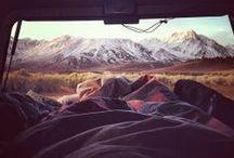 Wanderlust / by Lindsey Guevara