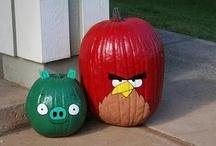 I <3 Angry Birds / by Beverly Jo Dawson