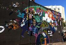 Edmonton Public Art