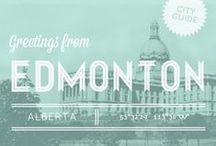 Edmonton Stories