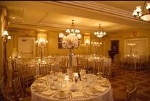 Prince of Wales Weddings / Let us give you and your guests the royal treatment for your Niagara wedding. Our lavish hotel is the stunning stage for your festivities, with luxurious reception rooms accentuated with gold trim, fine details, and beautiful inlaid wood floors.