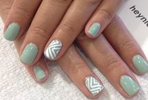 Nail Design / by Sydney Gregory