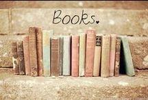 Read. Read. Read. / by Allysa Kerscher
