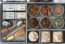 Organizing ~ What's in your drawers?