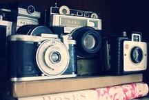 Photography. / by Allysa Kerscher