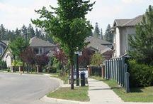 Edmonton Designing New Neighbourhoods / Edmonton Designing New Neighbourhoods #yegDNN