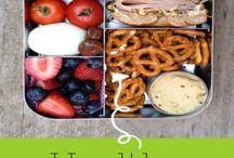 Grubbin' / Recipes to try.... / by Kristen Davis