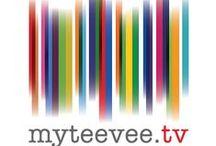 MyTeeVee / by Kevin Jackson