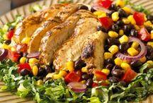 Healthy Foods / by Lindsey Guevara