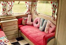 Camping/RVing / by Lindsey Guevara