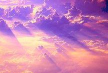 i heart clouds / clouds
