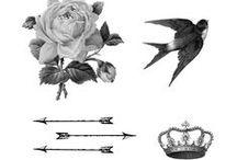 Tattoo ideas / by Lola