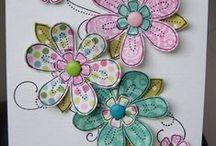Card Ideas / by Shanna Kobayashi