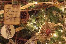 Holiday-ish / by Kristen Davis