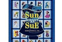 Sunbonnet Sue