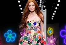 Fashion (Moda) / by IDEAS Patch & Quilt