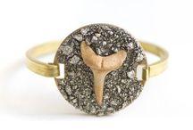Jewelry / by Anna Smith