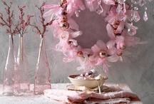 Pinkspiration / by Beverly Jo Dawson